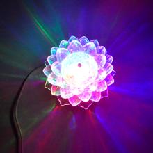Lichte speelgoed voor gave van Lotus lichten