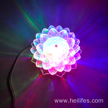 Light Toys for Gift of Lotus Lights