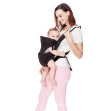 Portador de bebê respirável do estilingue do bebê