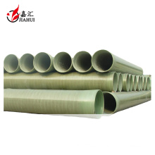 Glass Fibre Epoxy Pultrusion Pipe