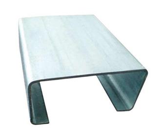C Steel Purlin