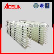 Nettoyeur de dérive de matériau FRP / remplisseur de tour de refroidissement à eau au meilleur prix