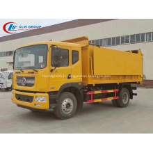 Camion à ordures 100% garanti DFAC D9
