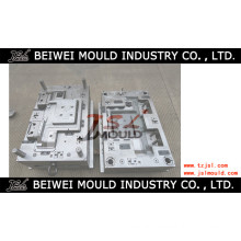 Plastic Injection TV Back Cover Mould