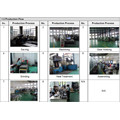 Loading Sensitive Flow Control Valve Mobile Crane Control Valve