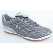 Grey Color Customized Logo Popular Style Good Quality Buyer Label Indoor Outdoor Soccer