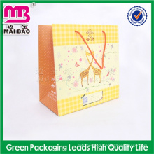 most popular product bedsheet paper packaging bag