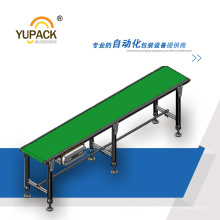 High Quality Light Duty Belt Conveyor Used for Carton Conveyor