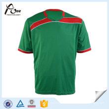 Jersey de baloncesto de diseño uniforme de los hombres