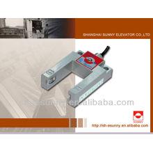 Omron tipo foto Sensor fotoelétrico Switch SN-GDC-1 U tipo de forma