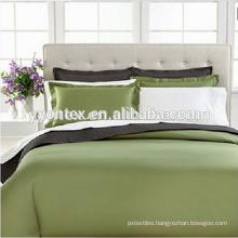 Silky Smooth 100% Bamboo Fabric Bedding Set Bamboo Sheet Set