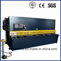Q12y Series Hydraulic Swing Beam Shear with CE (QC12Y-8X3200)
