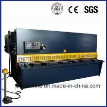 Q12y série cisalhamento hidráulico do feixe do balanço com CE (QC12Y-8X3200)