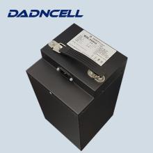 High Capacity Modular Battery Pack 72V52Ah104Ah208Ah Long Life LFP Battery Pack for Electric Snowmobile