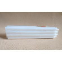 Haushalt Weiße Taper Stick Kerze für Abendessen