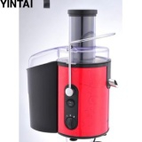 Electric Juicer With 700W Motor And Double Safety Lock Switch