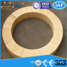 Insulator Induction Furnace Refractory Acid Lining Material for Steel Foundry