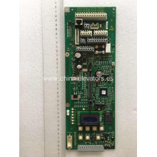 Schindler 3300/3600 Ascensor Mainboard 594304