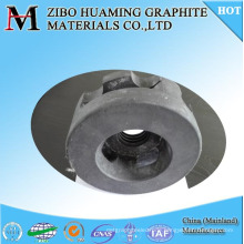 Carbon Graphite Rotor impeller
