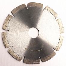 Láser de soldadura un granito seco de cuchilla (SUGSB)