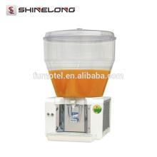 K691 30L Tipo de agitação de cabeça simples Dispensador de bebidas de plástico frio