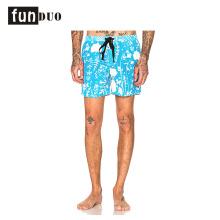 2018 novos homens impressos calções de praia moda swimwear calções dos homens 2018 novos homens impressos calções de praia moda swimwear homens calções