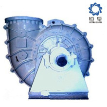 Professional high capacity FGD Peripheral Pump