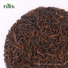 Thé Finch Yunnan Puer Bon goût Thé Puer impérial Minceur Puer Tea