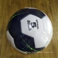 PU PVC TPU Barato Bola de Futebol de Alta Qualidade Por Atacado Futebol Jogo Laminado Bola de Futebol Tamanho 5