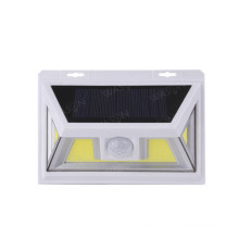 Waterproof Wireless Security Solar Yard Light Outdoor