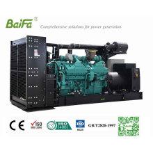 Дизельный генератор мощности 10-3250кВА (Cummins, Volvo, MTU, Mitz OEM)