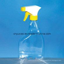 Spray Bottle, Plastic Bottle, Trigger Bottle
