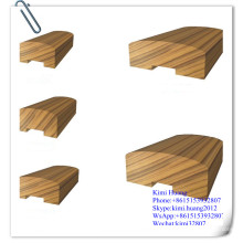Baluster aus Holz