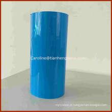 Película de polipropileno, Película rígida PP / Folha de laminação termoformada para bandeja