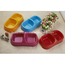 Eco-Friendly PP Resin Pet Bowl