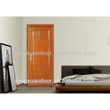 Massivholz Schlafzimmer Tür Design / Holz furniert Tür Malerei Ende / mdf massive Holztür