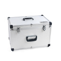 Алюминиевый Роллинг Коробка красоты Чехол инструмент (НХ-W3642)