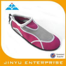 TPR beach aqua shoes