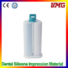 FDA & Ce Approval Silicone Dental Impression Material