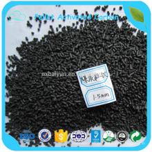 4.0 мм столбчатых активированный уголь для активированный уголь фильтр для воды
