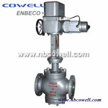 World-Wide Usage Low Price Control Valve