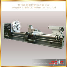 China High Speed Horizontal Light Duty Lathe Machine Cw61125