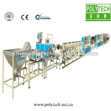 Water-saving Column Drip Irrigation tape Production Line/Machine