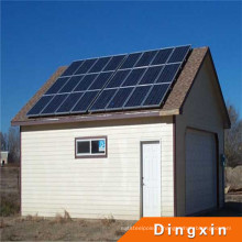 Panneau solaire / panneau solaire mono / panneau solaire poly