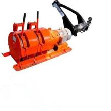 Treuil électrique de haute qualité de grattoir d'extraction de double tambour de 2JPB-22 à vendre