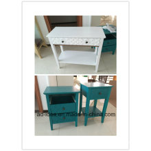 Стол для демонстрационных залов и шкаф с низким дисплеем