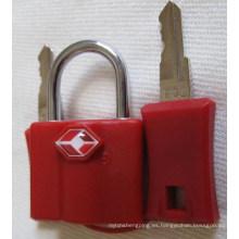 Tsa combinación de bloqueo de plástico ABS cuerpo (tsa326)