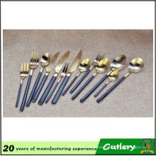 Various Styles Steel Cutlery