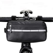 Sports Outdoor Bike Phone Cycling Handlebar Bag Travel Waterproof Bicycle Bag