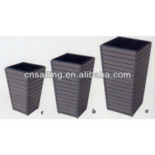 New Style Polywood Flower Pots